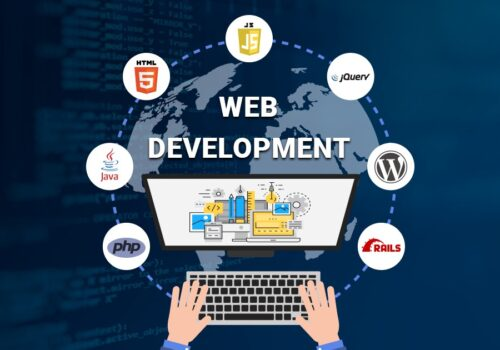Web development tips to better your website success