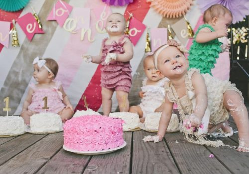 What Are The 5 Basic Advantages Of Enjoyable Birthday Celebration Concepts