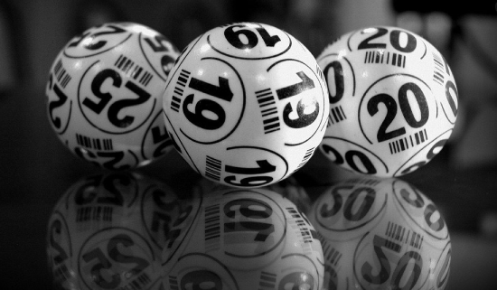 What Lottery Is And What It Is Not