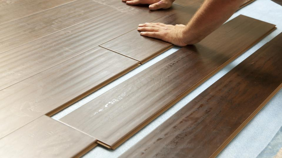 Hire a professional in the flooring services and make a good decision
